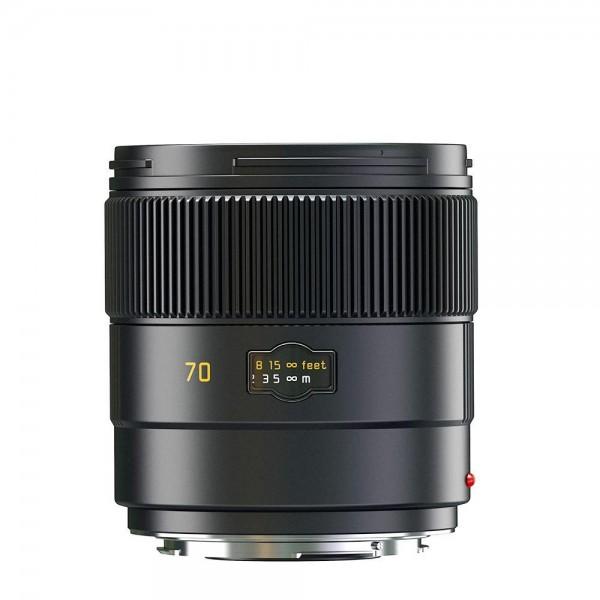 Leica SUMMARIT-S 70 mm f/2.5 ASPH.