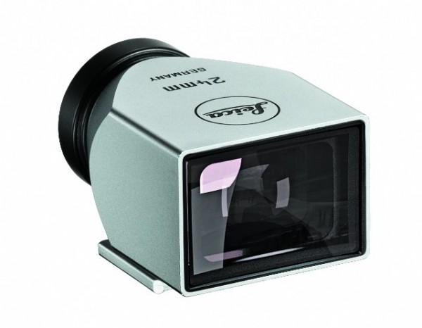 Leica Sucher für 18 mm silbern
