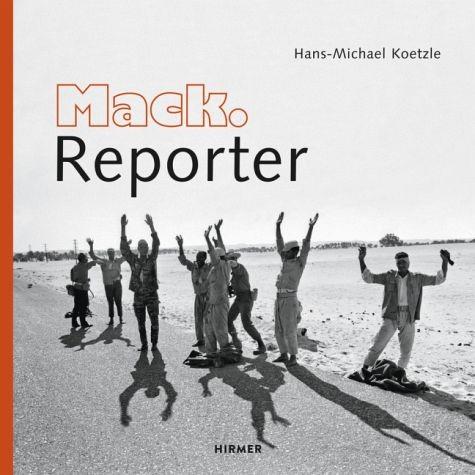 "Ulrich Mack ""Reporter"""