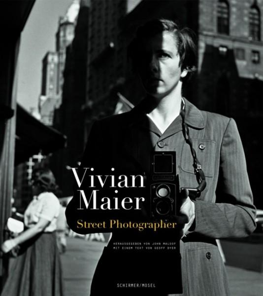 """Vivian Maier """"Street Photographer"""""""