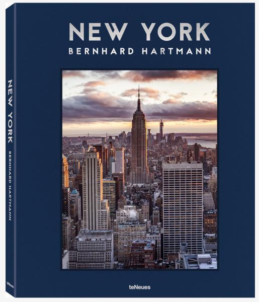 "Bernhard Hartmann ""New York"""
