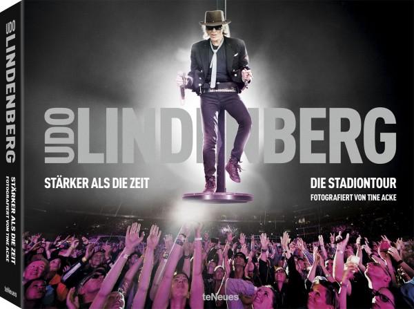 """Udo Lindenberg """"Stärker als die Zeit, die Stadiontour"""""""