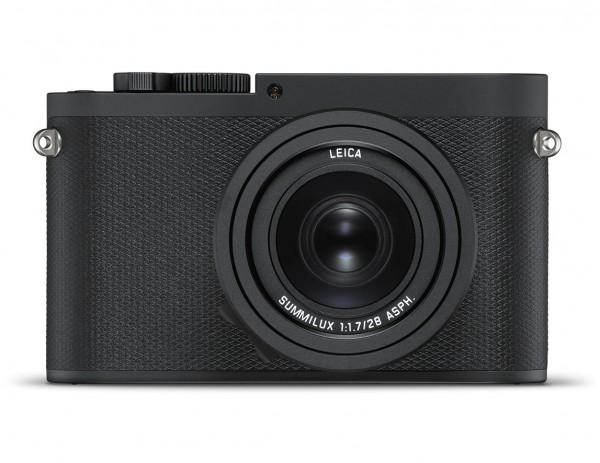 Leica Q-P, mattschwarz