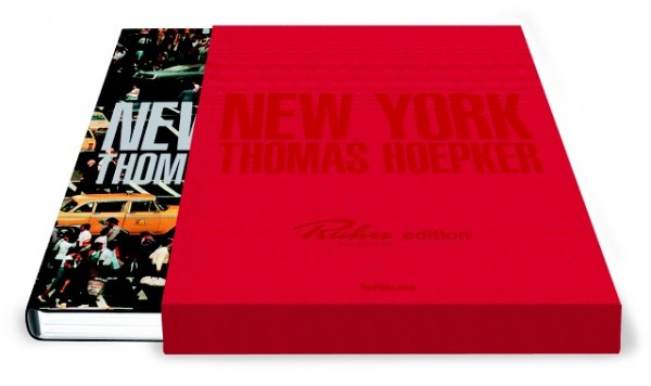 "Thomas Hoepker ""New York"" Limited Edition"