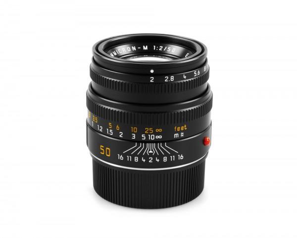 Leica Summicron-M 2/50mm