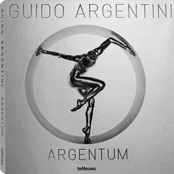 """Guido Argentini """"Argentum"""""""