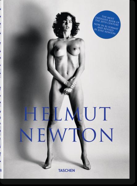 "Helmut Newton ""SUMO"""