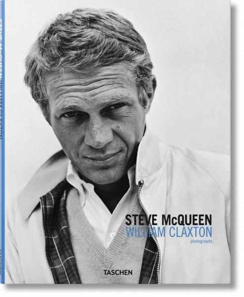 "William Claxton ""Steve McQueen"""