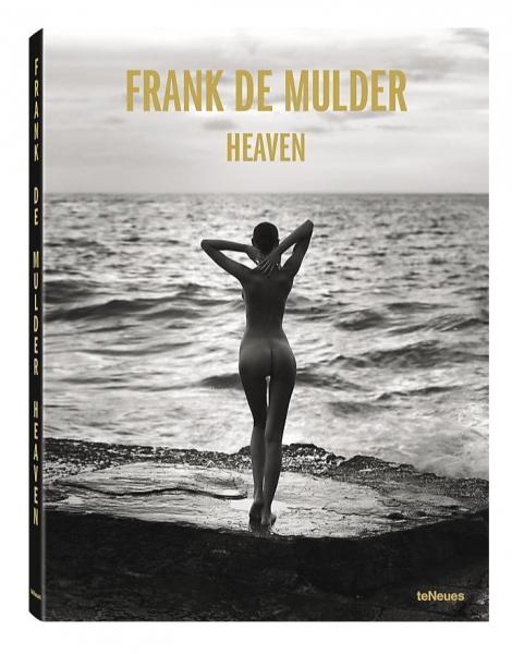 "Frank de Mulder ""Heaven"""