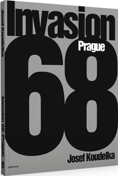 """Josef Koudelka """"Invasion 68 - Prague"""""""