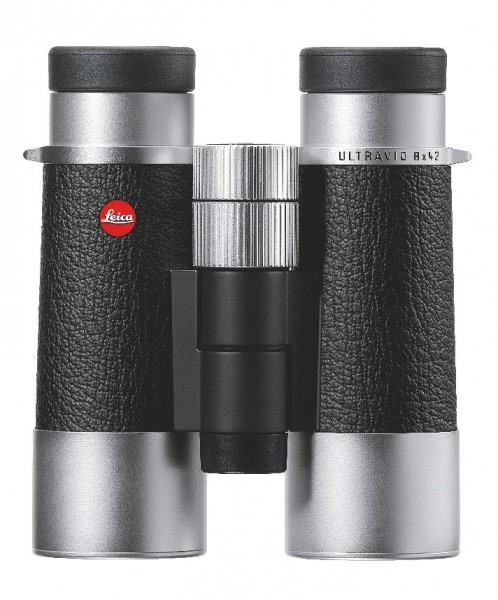 Leica Ultravid 8x42 Silverline