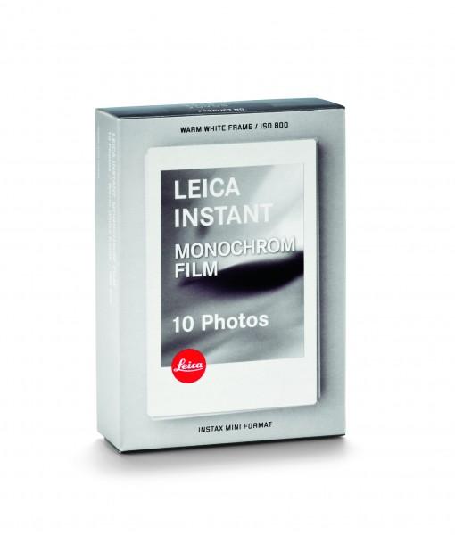 Leica SOFORT Monochrom-Film