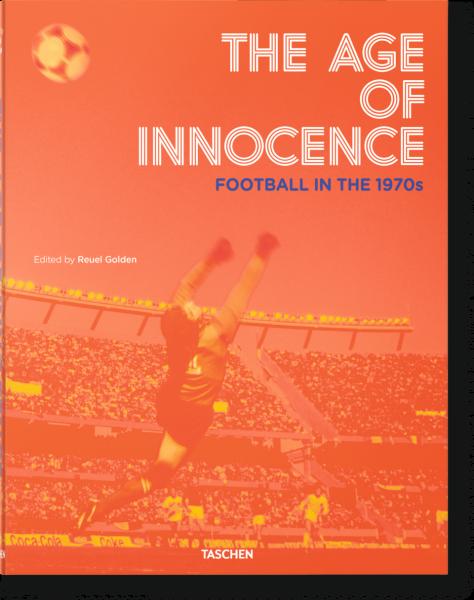 "Reuel Golden ""The Beautiful Game. Fußball in den 1970ern"""