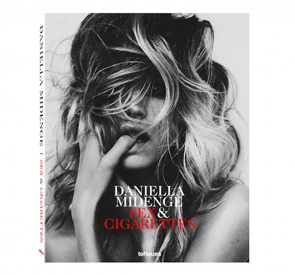 """Daniella Midenge """"Sex & Cigarettes"""""""