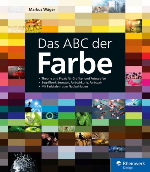 """Markus Wäger """"Das ABC der Farbe"""""""