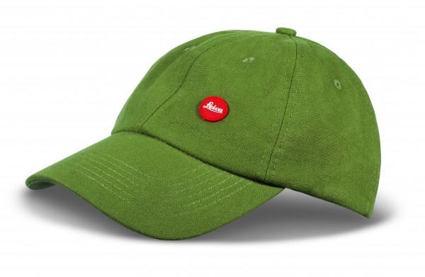 Leica Sportoptik Kappe, grün