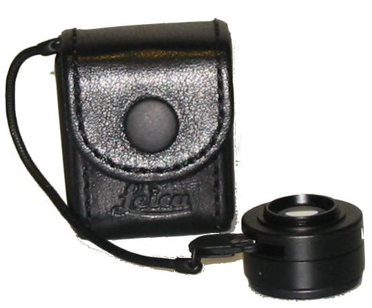 Leica Sucherlupe Leica M 1,25x