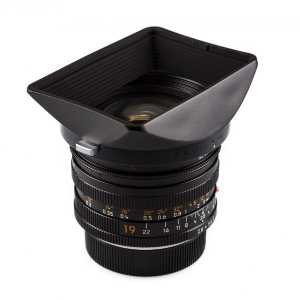 ! SOLD ! Leica ELMARIT-R 1:2,8/19mm, ROM