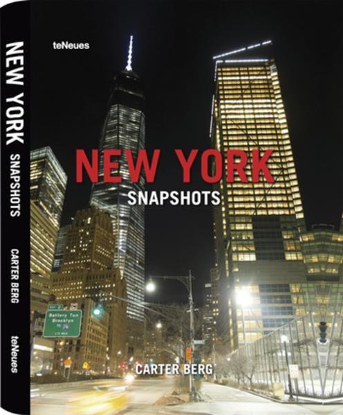 """Carter Berg """"New York Snapshots"""""""
