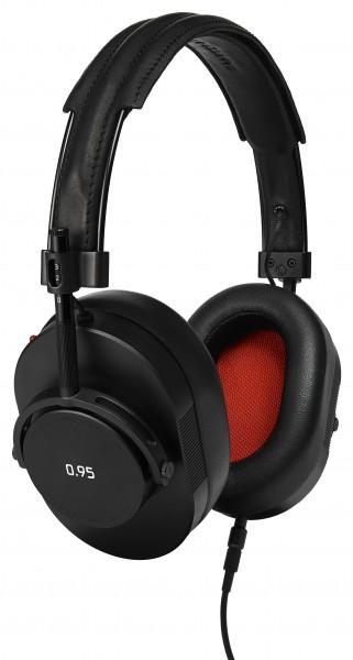 Over-Ear Headphones Master & Dynamic for 0.95 MH40,black