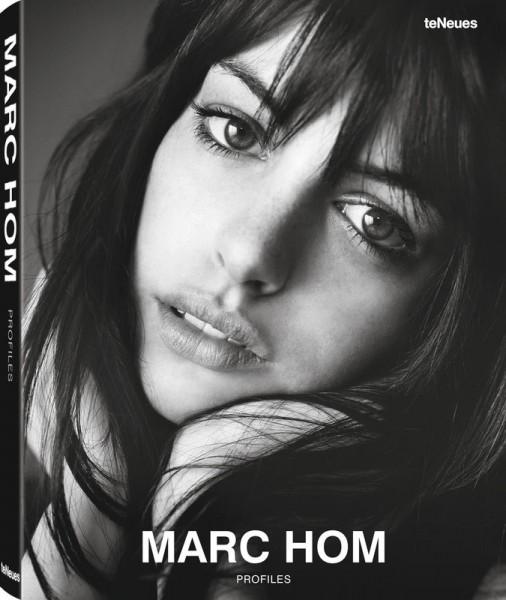 "Marc Hom ""Profiles"""