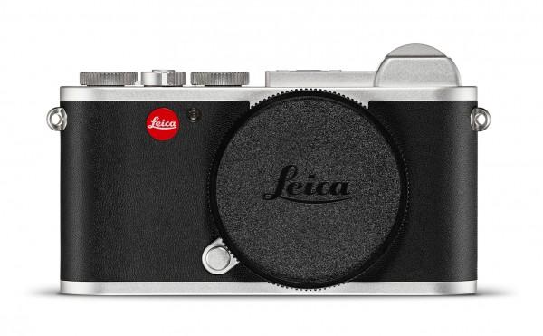 Leica CL, silber