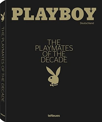 """Playboy """"The Playmates of the Decade"""""""