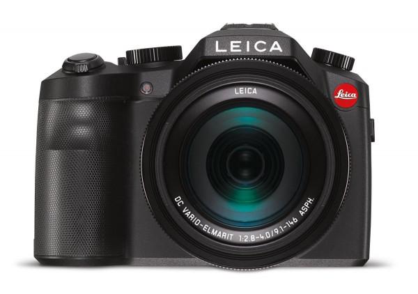 "Leica V-LUX (Typ 114), Version ""E"""