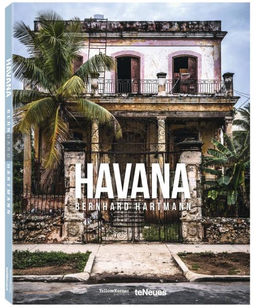 "Bernhard Hartmann ""Havana"""