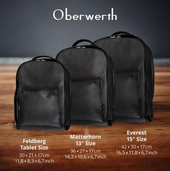"""Fotorucksack """"Feldberg, Tablet Size """" von Oberwerth"""