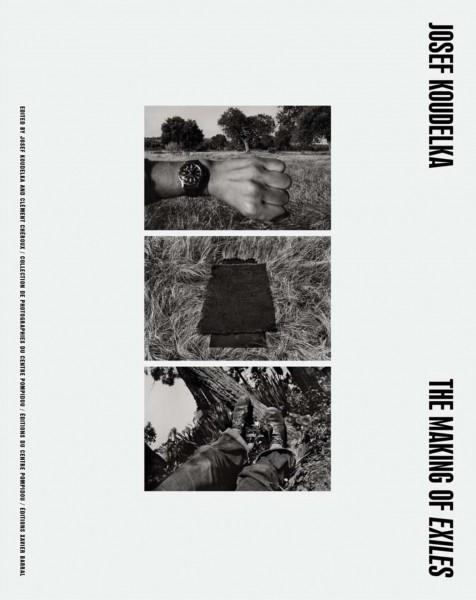 "Josef Koudelka ""The Making of Exiles"""