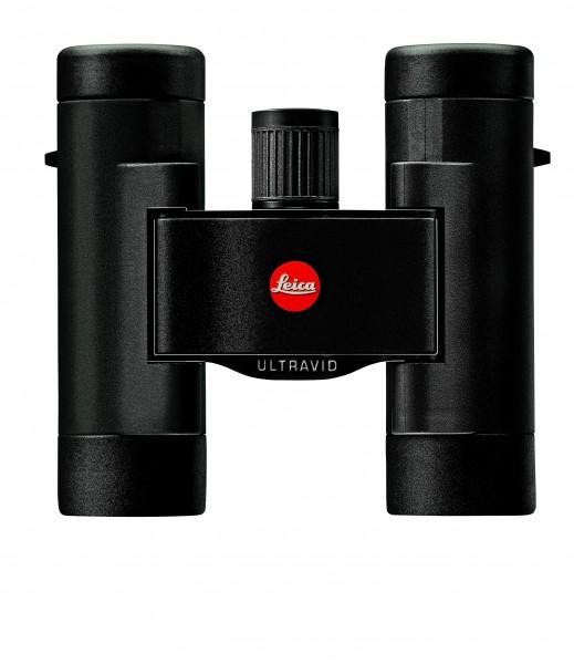 Leica Ultravid 8x20 BR, schwarz