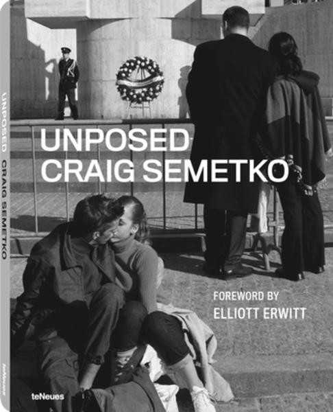 "Craig Semetko ""Unposed"""