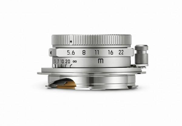 Leica Summaron-M 28mm 1:5,6 / 28mm
