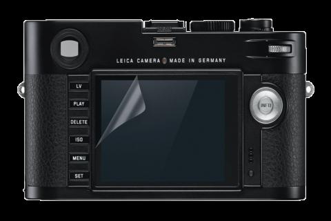 Display-Schutzfolie Leica M (Typ 240)