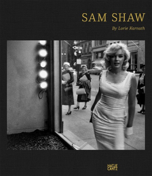 "Sam Shaw ""A Personal Point of View"" (engl. Ausgabe)"
