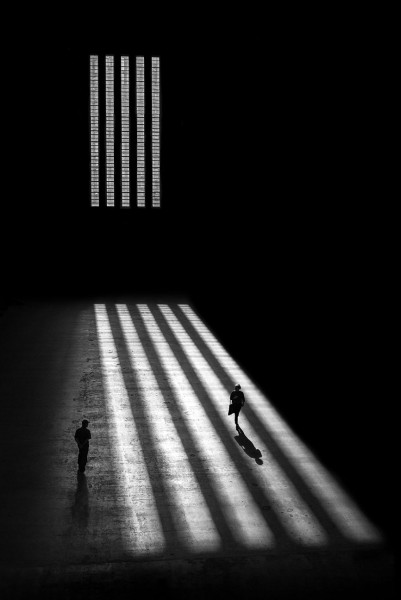 "Alan Schaller ""The Turbine Hall"""