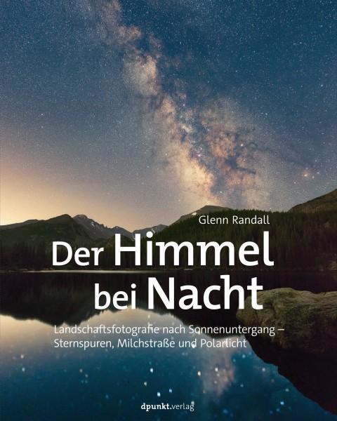 "Glenn Randall ""Der Himmel bei Nacht"""