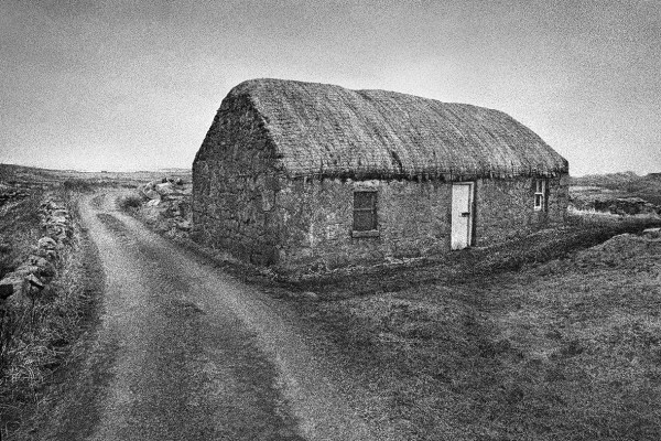 "René Groebli ""Irland (#464)"", 1981"