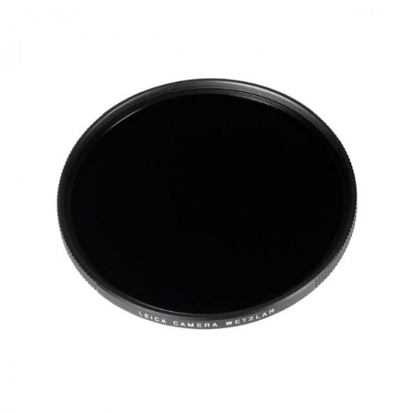 Filter ND 16x E67, schwarz