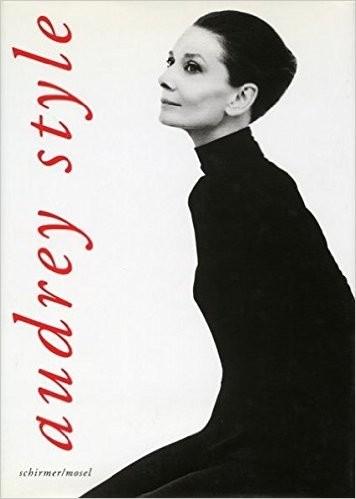 "Pamela Keogh ""Audrey Style"""