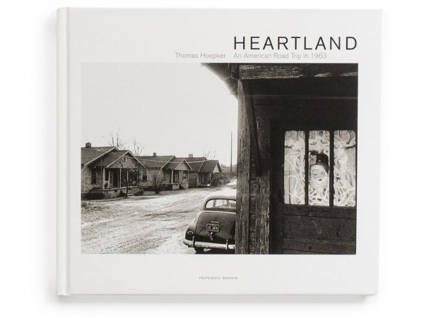 "Thomas Hoepker ""Heartland"""