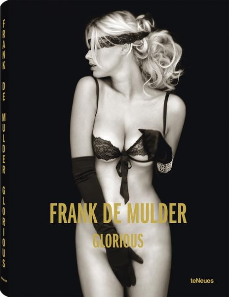 "Frank De Mulder ""Glorious Collector´s Edition"""
