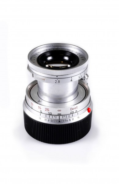 Leitz Elmar-M 2,8/50mm