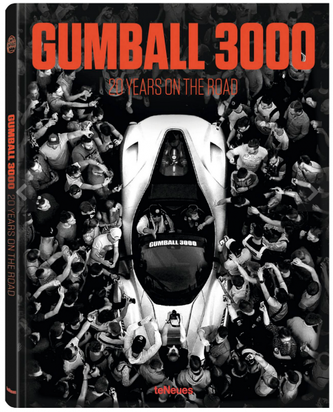 "Gumball 3000 ""20 Years on the Road"""