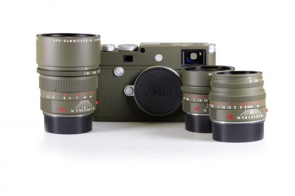 """Leica M10-P """"Safari"""" Set"""