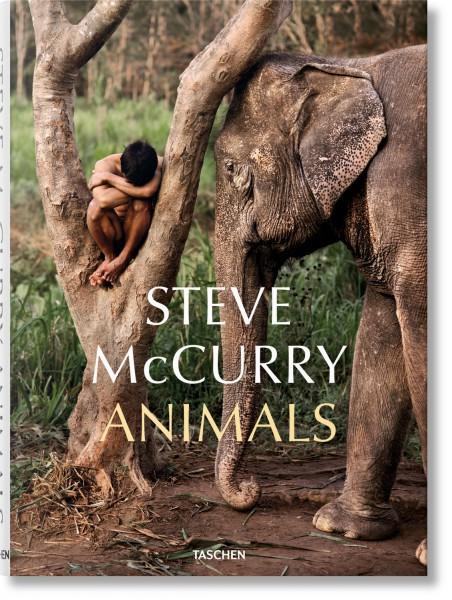 "Steve McCurry ""Animals"""