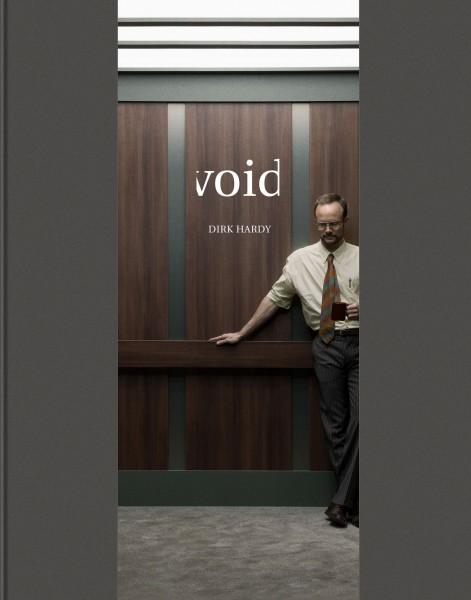 """Dirk Hardy """"Void"""""""