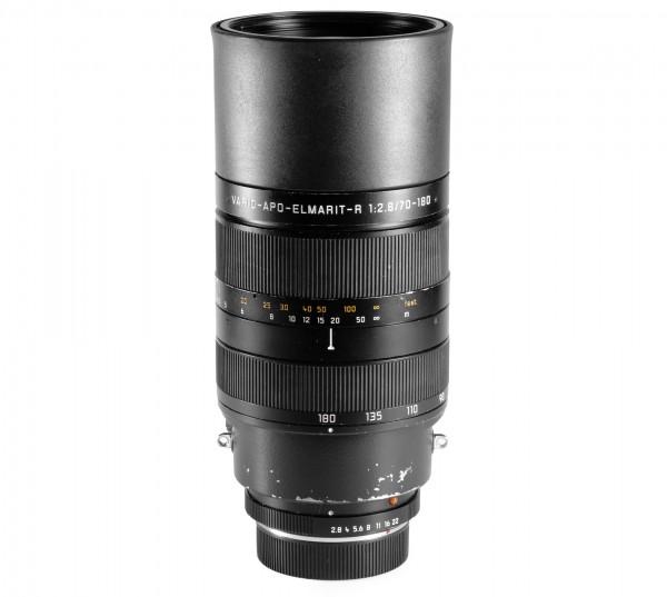 Leica Vario-APO-Elmarit-R 1:2,8/70-180mm ROM