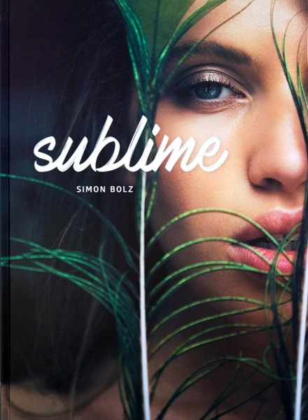 "Simon Bolz ""Sublime"""